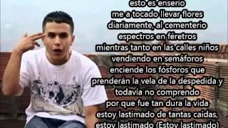 Mi Tristeza - Liki MC - Letra [Lyrics] Rap Medellin [Underground Lyrics].