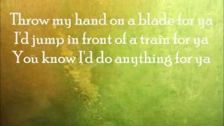 Grenade - Boyce Avenue (Bruno Mars Cover) (Lyrics)