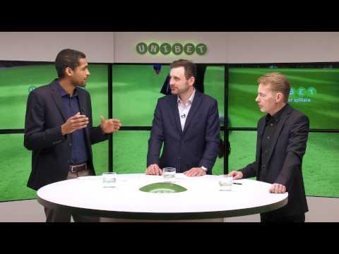 Unibet TV: Tottenham Hotspur - Arsenal (Analyse)