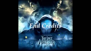 The Last Airbender - End Credits - James Newton Howard chords | Guitaa.com