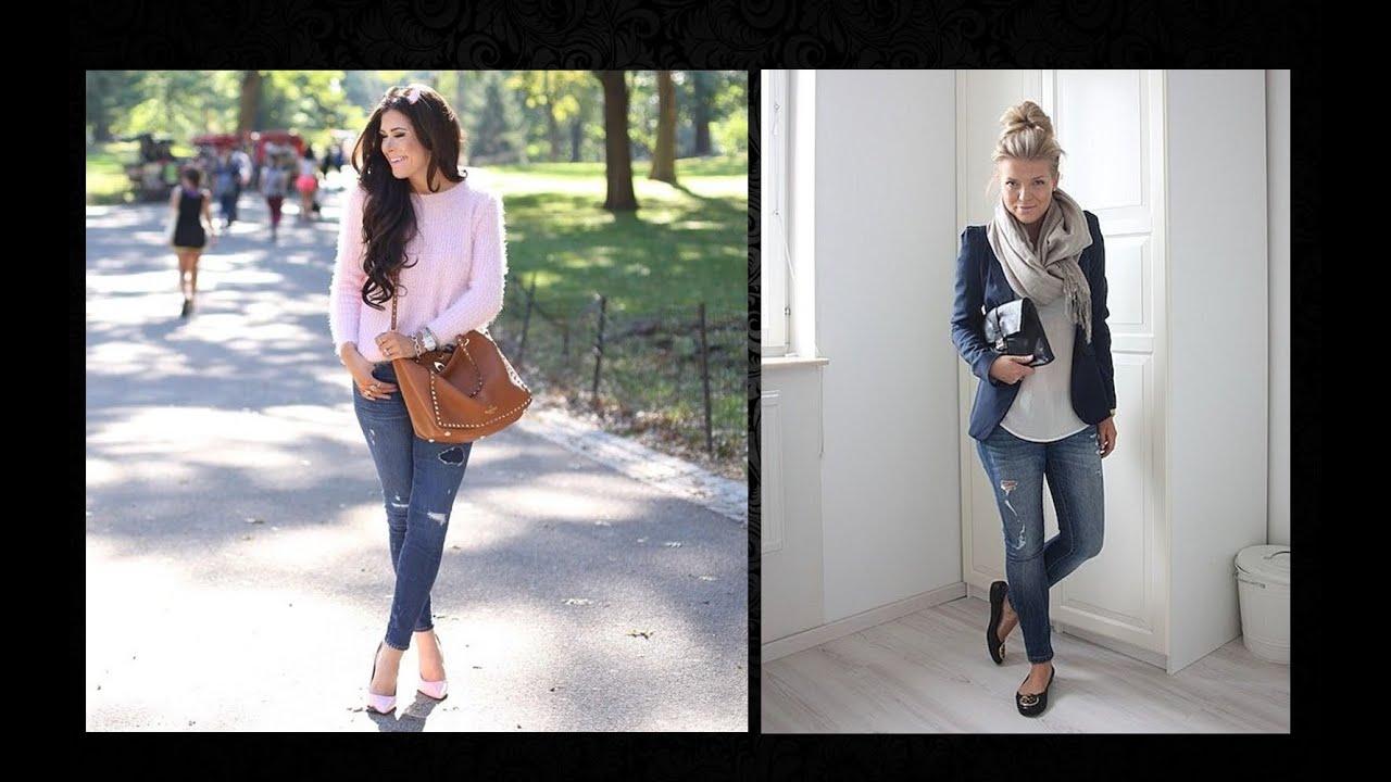 Fotos de mujeres vestidas ala moda