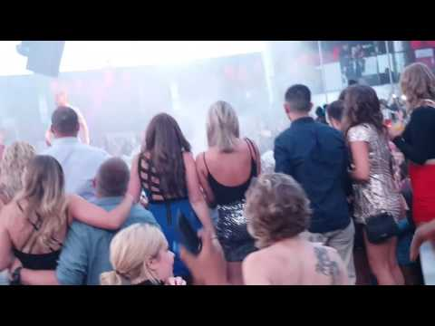 T. I. Concert in Vegas