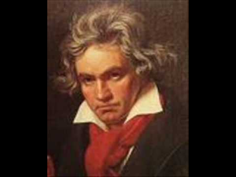 Beethoven-Sonata no. 14 in C sharp minor, Op. 27 no. 2 (Moonlight Sonata), Mov. 1