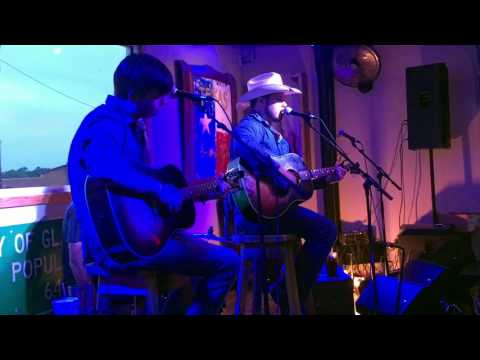 Sean Berry | Big City | Live: Central Station, Gladewater, Texas
