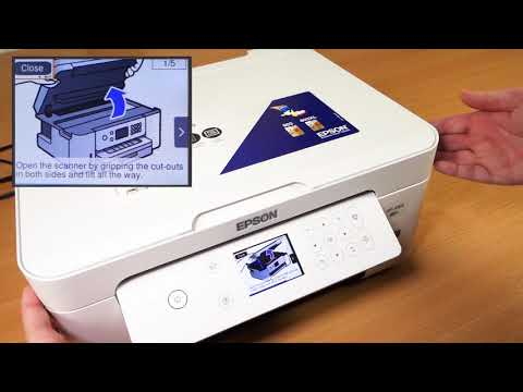 how-to-set-up-the-epson-xp-4105-printer
