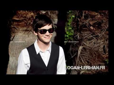 Logan Lerman [New Pics!] Peter Ash Photoshoot