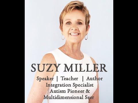 Suzy Miller's 10 Best Spiritual Books - Sandie Sedgbeer's No BS Spiritual Book Club