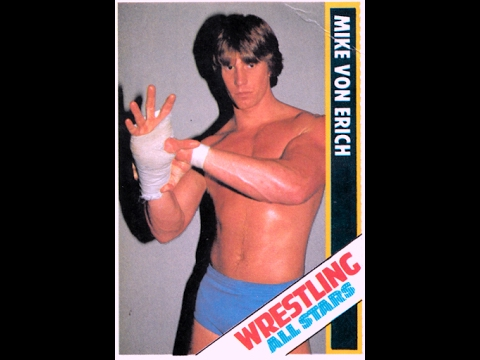 Mike Von Erich on JTGMtv