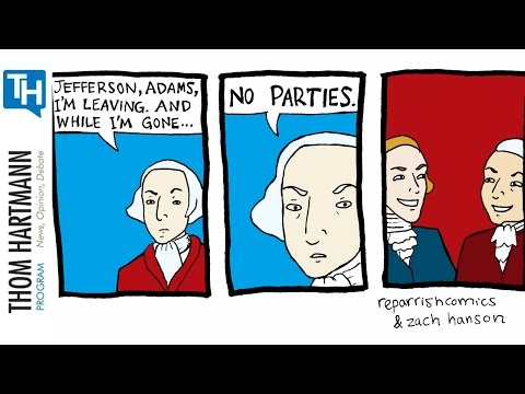 What Would Happen If All Politicians Had No Party Affiliation?