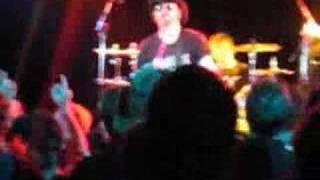 Supersuckers - Rock n Roll Singer (Live 2008.04.19 )