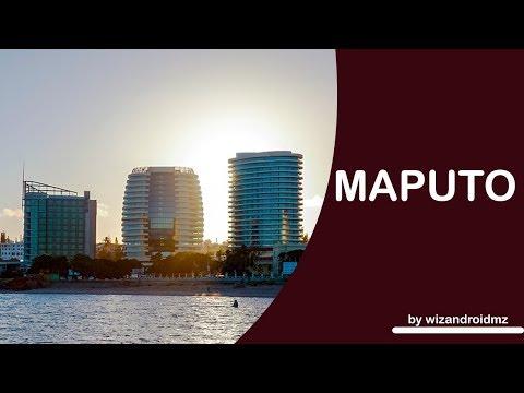 Nova Cidade Maputo  2018/2019