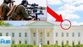 10 Crazy Security Features in The White House thumbnail