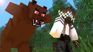 Wolf Life IV - Minecraft Animation