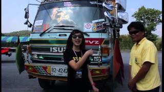 Repeat youtube video Saraburi Race Track ศึกสิบล้อชิงแชมป์แห่งประเทศไทย 5/05/58