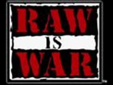 WWF Raw Is War Theme Song