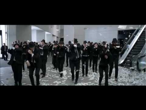 Step Up Revolution OST - Goin In - Jennifer Lopez Feat. Flo Rida