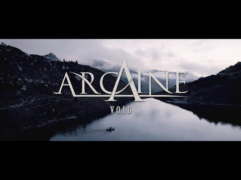 ARCAINE - Void (official video)