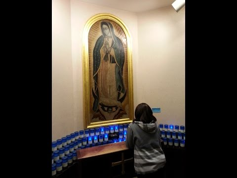 Our Lady Of Guadalupe - Instrumental by Josil Tayson Las Vegas Group