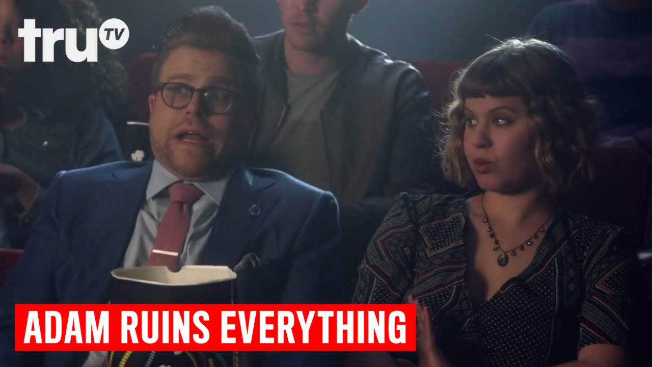 Watch adam ruins dating online free