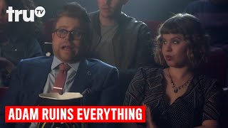 Adam Ruins Everything - Why the Myers-Briggs Test is Total B.S. | truTV