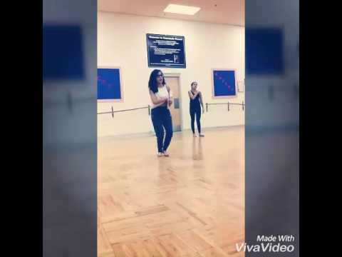 Contemporary Dance - Make It To Me