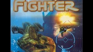 Deep Fighter. Сравнение озвучек. PC & Sega Dreamcast.