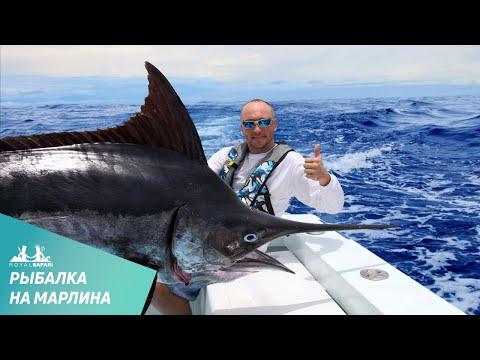 Рыбалка на Коста Рике Если Вы - настоящий ценитель