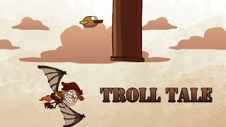 Troll Tale Walkthrough