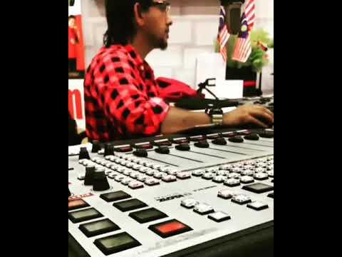 Iqmal Haziq - Sedar (KL.FM) .