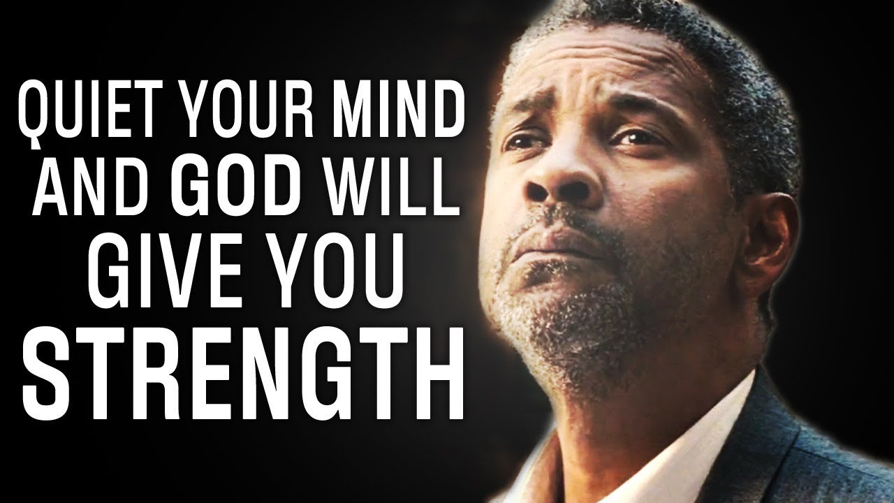 Fear Not | God Will Give You Strength (MOTIVATIONAL VIDEO)