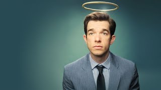 John Mulaney: Kid Gorgeous - My take on the Comedy Special (Dope)