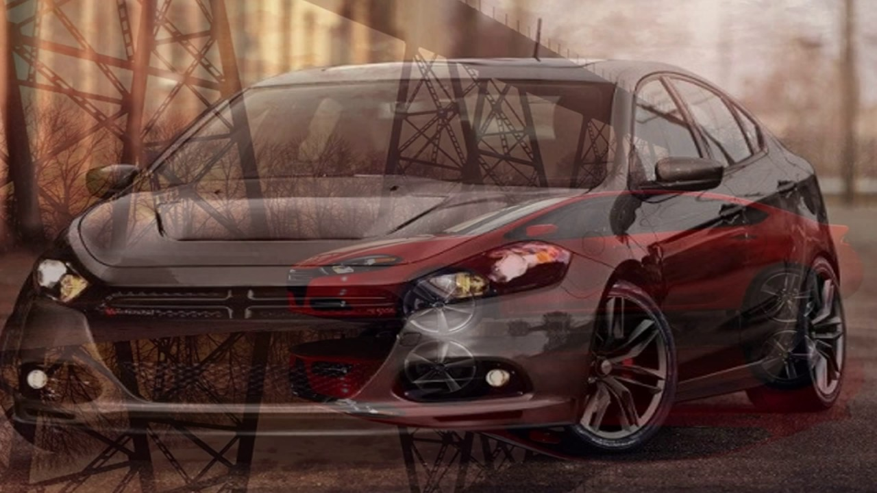 2017 Dodge Dart Srt Price Interior Exterior Performance And Release