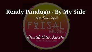 Rendy Pandugo - By My Side ( Acoustic karaoke / Cover / Instrumental ) By Faisal