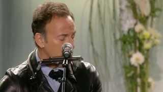 Bruce Springsteen & Little Steven - We Shall Overcome (Memorial Concert 22.7.12 - Oslo, Norway)