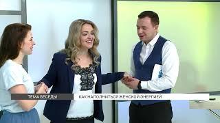 Смешные моменты во время прямого эфира: Катя