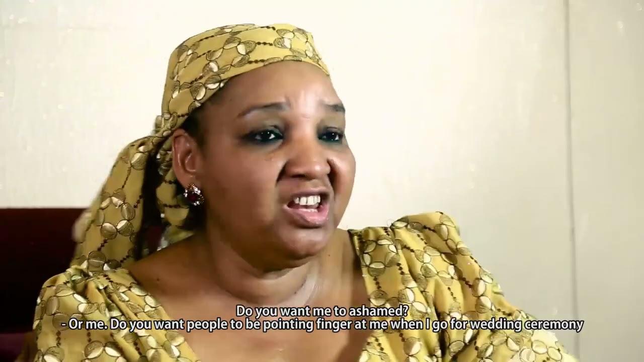 Download KISHIYA KO YAR UWA 3&4  Hausa Film