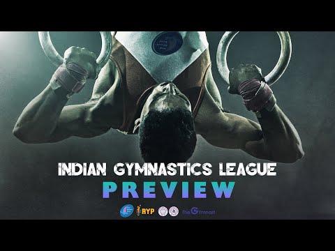 Indian Gymnastics League | Preview