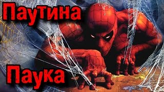 Человек паук и его паутина, реальны? | Spider-Man Web