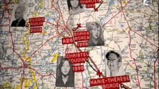 les disparues de l'A26