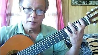 Ngón Út & Móc Dây [Con Vịt] (Bao Hoang Guitar)