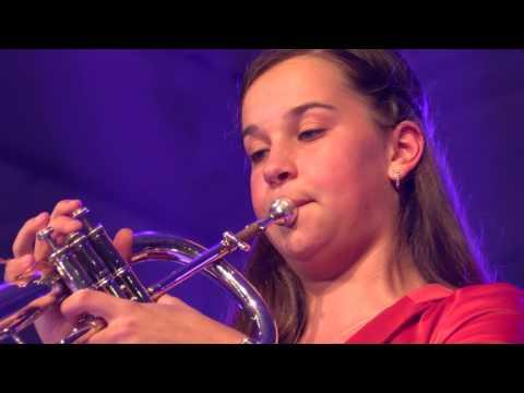Ik zal er zijn | instrumentaal | Mark Brandwijk piano | Arianne Duel bugel