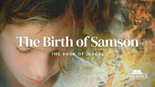 The Birth of Samson | Sermon 20 - Judges Series