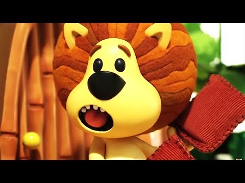 Raa Raa The Noisy Lion Official | Raa Raa Gets Hiccups | Kids Movies | Videos For Kids