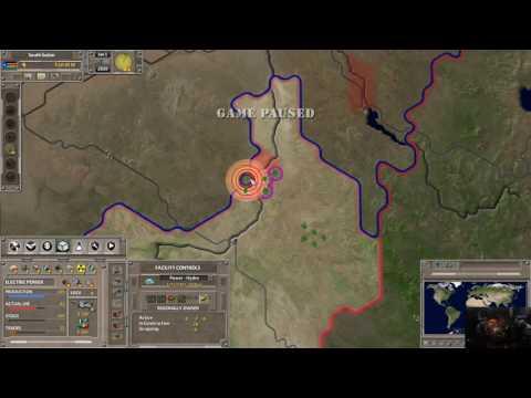 Supreme Ruler Ultimate: South Sudan Part 1