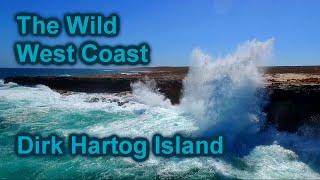 Steep Point | Dirk Hartog Island - The Wild West Coast