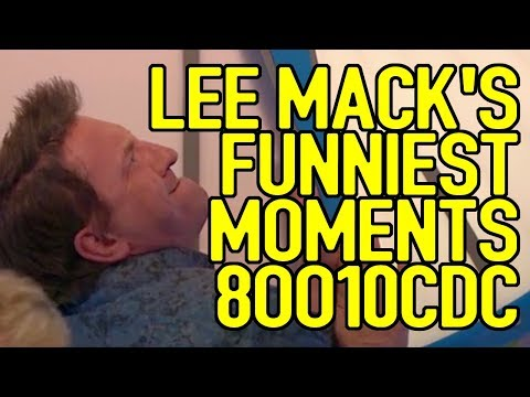 Lee Mack's Funniest Moments - 8 Out Of 10 Cats Does Countdown