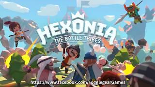 Hexonia