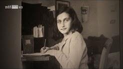 [Doku] Das Tagebuch der Anne Frank (1/2) Geschichte einer Familie [HD]