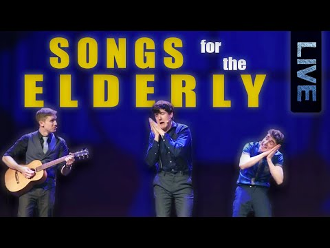 Songs for the Elderly - Foil Arms and Hog