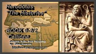 Herodotus (Calliope book9 -2/2)- http://www.projethomere.com